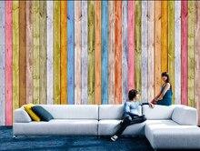 Die beliebteste 3D große wandbilder, retro farbe bord hintergrund wand, wohnzimmer sofa TV wand kinder schlafzimmer tapeten