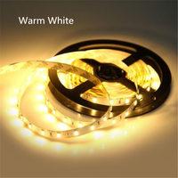 Светодиодные ленты светильник 5630 DC12V 5 м 300led гибкий 5730 бар светильник высокого Яркость не обладает водонепроницаемостью: в помещении/на откр...