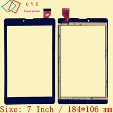 Black 7 Inch for Impression imPAD B701/ Impression imPAD B702 Capacitive touch screen panel repair r