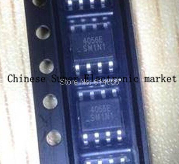 50 Uds TP4056 SOP TP4056E SOP-8 SMD SOP8