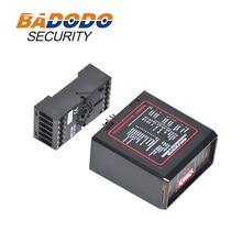 PD232 Dual Channel High Sensitivity Vehicle Loop Detector Sensor for Car Parking barrier gate opener