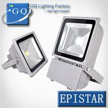 5pcs DHL FedEX 20W 10w 30w 50w  LED FloodLight White Warm White Lighting Waterproof outdoor Floodlight 85-265V 110v  220v 240v