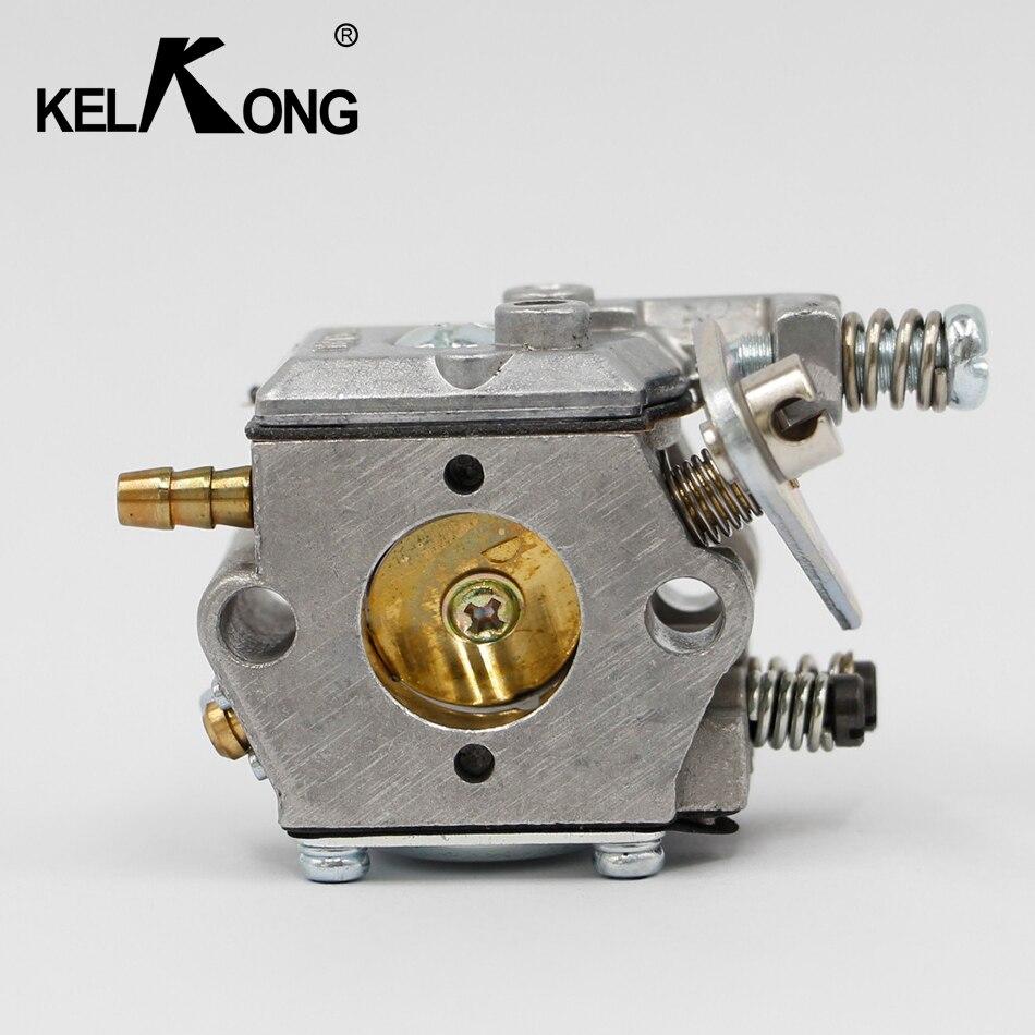 KELKONG карбюратор двигатель для эхо SRM 4605 триммер кусторез Weedeater воздуходувки двигатель высокое качество