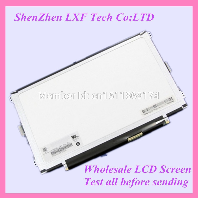 B116XW03 V.1 V.0 N116BGE-L41 LP116WH2 TLC1 N116BGE-L32 -L42 LTN116AT06 LTN116AT04 ل IBM لينوفو E125 S206 شاشة الكمبيوتر المحمول