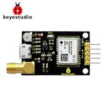 Module de NEO-7M GPS Keyestudio pour Arduino