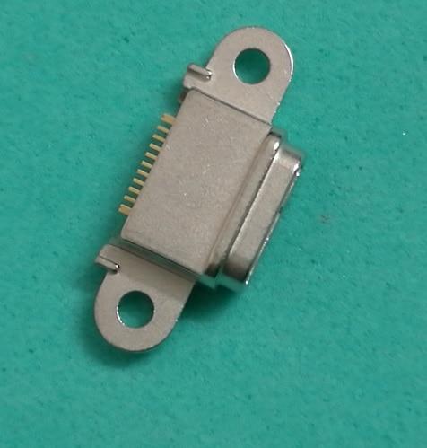 10 Uds Mini jack Micro para samsung Galaxy Xcover 3 SM-G388F G388 11pin conector USB cargador Puerto enchufe dock