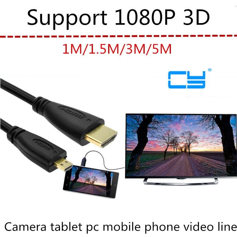 HDMI de alta velocidad Cable de vídeo de alta definición para Sony...
