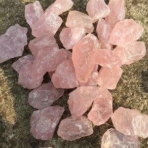 1KG Aura quartz crystal titanium bismuth silicon cluster