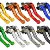 Leviers de frein à tambour d'embrayage 3D réglables pour Vespa sportif PX Rally V90 T5  PX LML PK ET3 primera