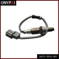 Air Fuel Ratio Oxygen Sensor 36531-PPA-305 For 2002-2004 Honda CR-V 2.4L L4 36531PPA305