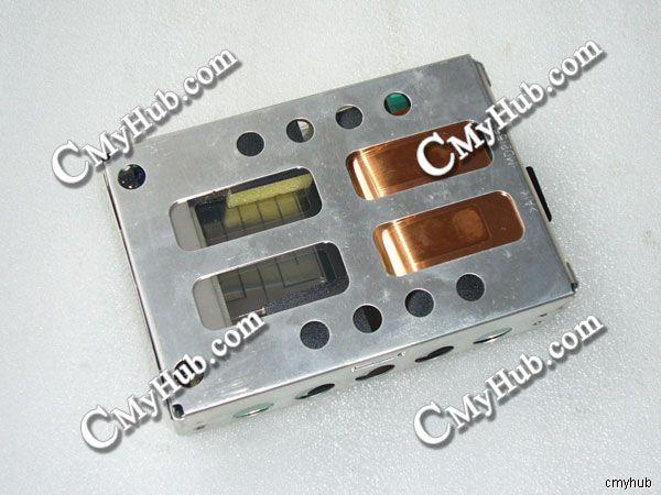 Genuino para Panasonic Toughbook CF-29 CF-29LW3BXS CF-1 CF29 CF1 N3CABSD00008 IDE Disco Duro Funda de disco duro Caddy con Cable de alambre