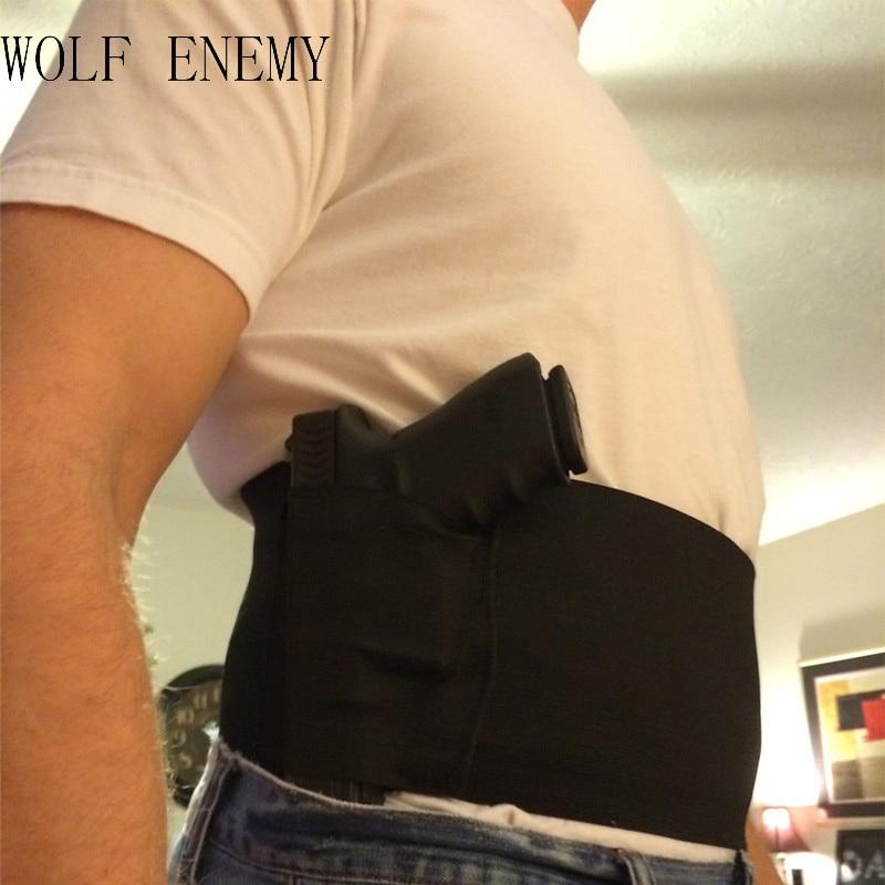 Чехол-кобура для пистолетов Colt 1911/hk usp compact / P226 /M9 M92fs