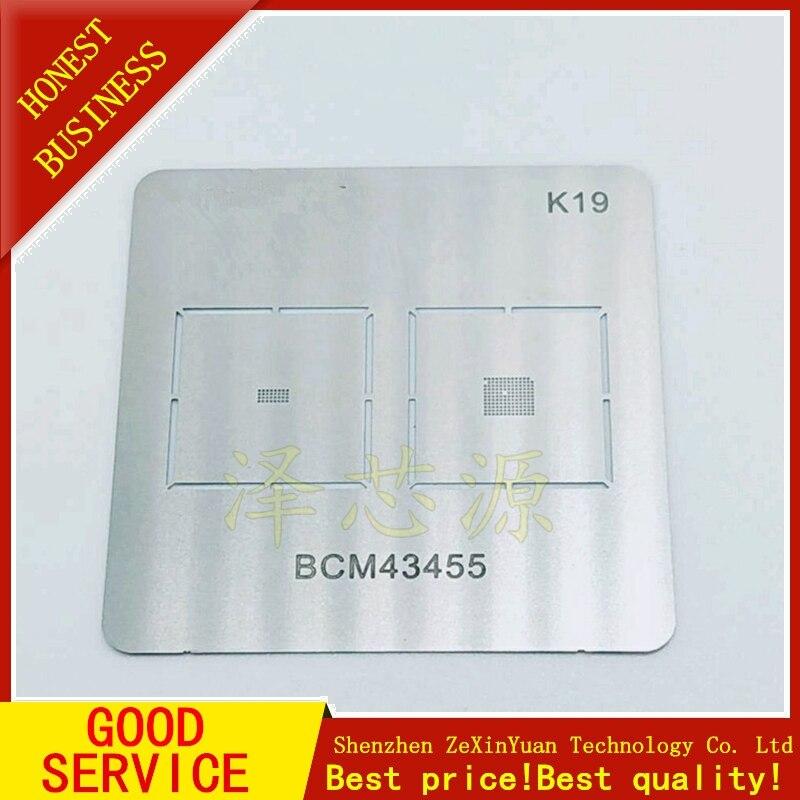 BCM43455HKUBG BCM43455XKUBG BCM43455 Aço net
