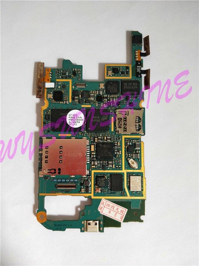 Оригинальная основная плата/Материнская плата для Samsung I8530, запасные части для цифровой камеры