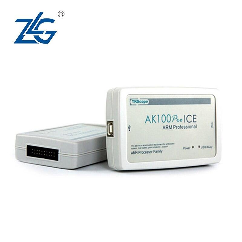 Para nhg Zhiyuan electrónicos Zhou Li Gong AK100Pro brazo Edición Profesional de downloader oficial auténtico gran oferta
