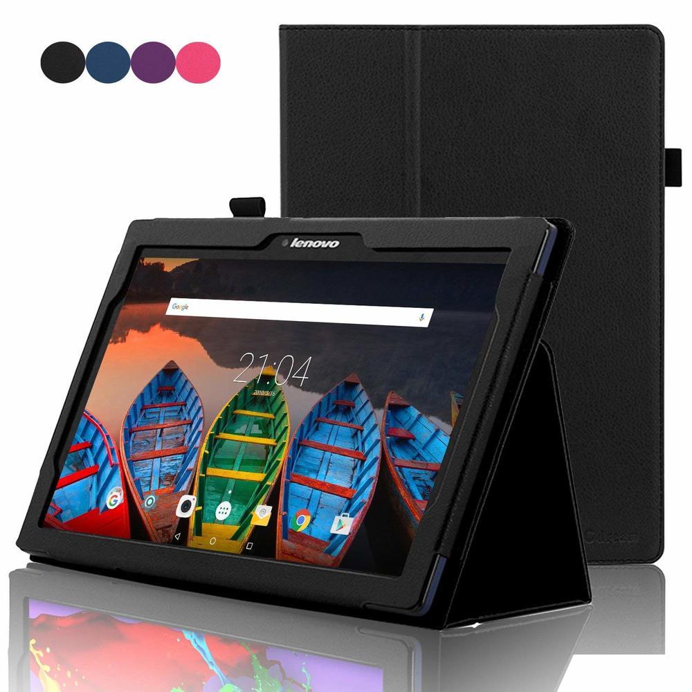 Новинка для Lenovo Tab 2 A10-70 A10-70F/L A10 70 Смарт Флип кожаный чехол для lenovo tab 2 A10-70L планшет 10,1 ''чехол для планшета