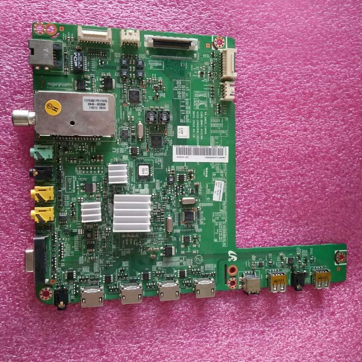 Se Original UA46C5000QR UA40C5000QR placa principal BN41-01518A