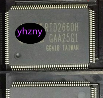 RTD2660h 5 قطعة