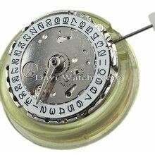 Asie DG MingZhu 3804 GMT date mouvement mécanique automatique montre pour hommes