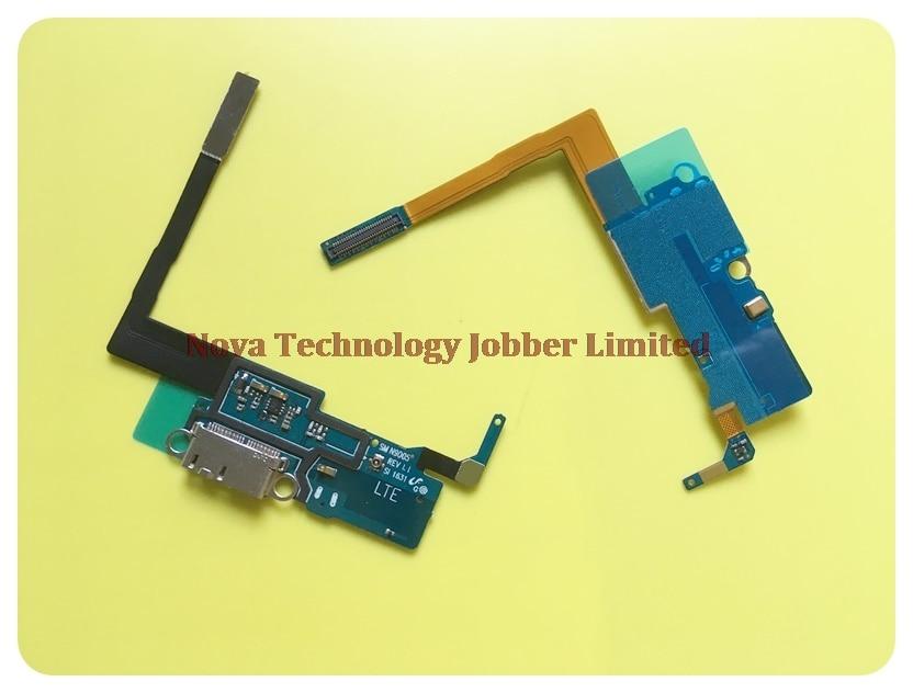 Wyieno Note3-puerto de carga para Samsung Note 3 N9005, Conector de cargador...