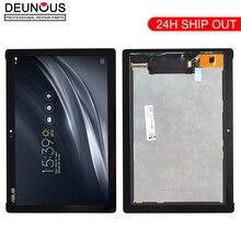 Neue LCD Display NV101WUM-N52 Touchscreen Digitizer Montage Für ASUS ZenPad 10 Z301M Z301ML Z301MFL P028 P00L Z300M P00C