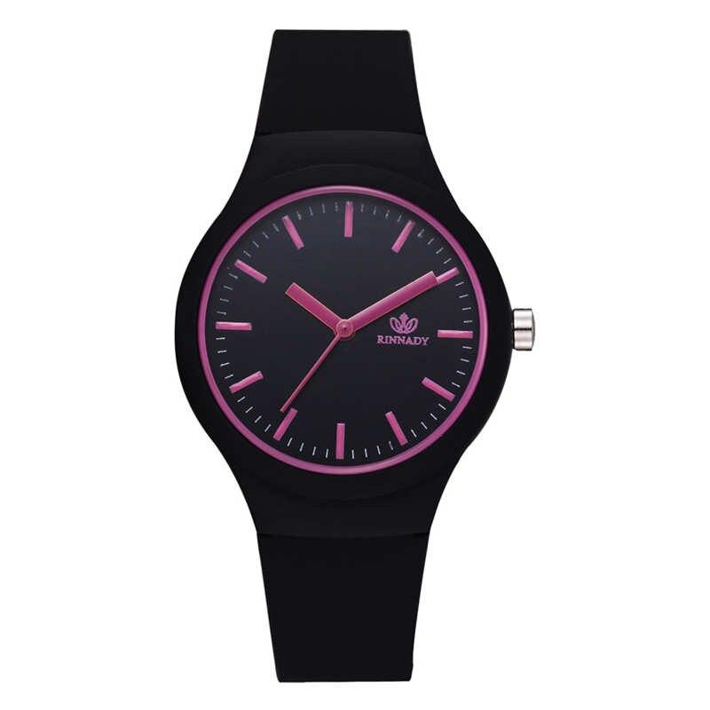 Relógios femininos simples mais vendidos de luxo marca montre femmes de quartzo relógio o fator popular atual romain horloge @ 50