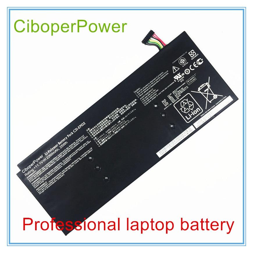 Original C31-EP102 Laptop Akku für EP102 11,1 v 2260 mah 25wh