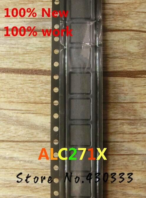 (10 peça) 100% Novo ALC271X QFN-48
