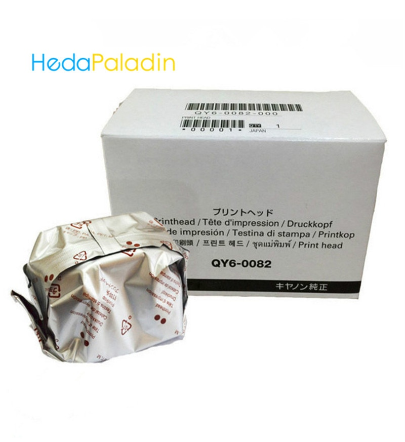QY6 0082 رأس الطباعة رأس الطباعة لكانون iP7200 iP7210 iP7220 iP7240 iP7250 MG5520 MG5540 MG5550 MG5650 MG5740 MG5750 MG6440