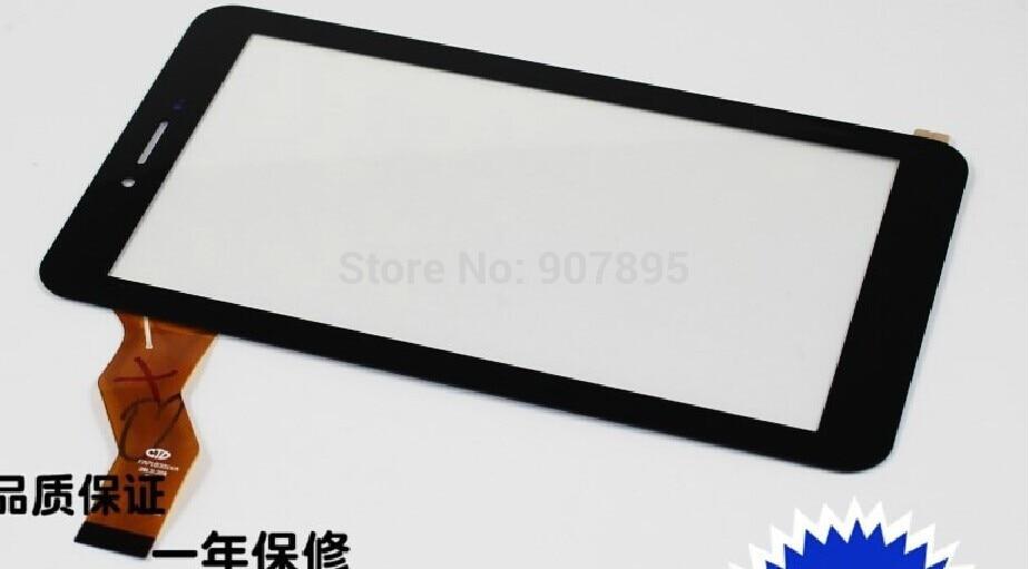 "Pantalla táctil de 7 ""7 pulgadas freellander PD10 3GS 362-A MTK8312 para digma Plane 7,2 3G tablet pc"