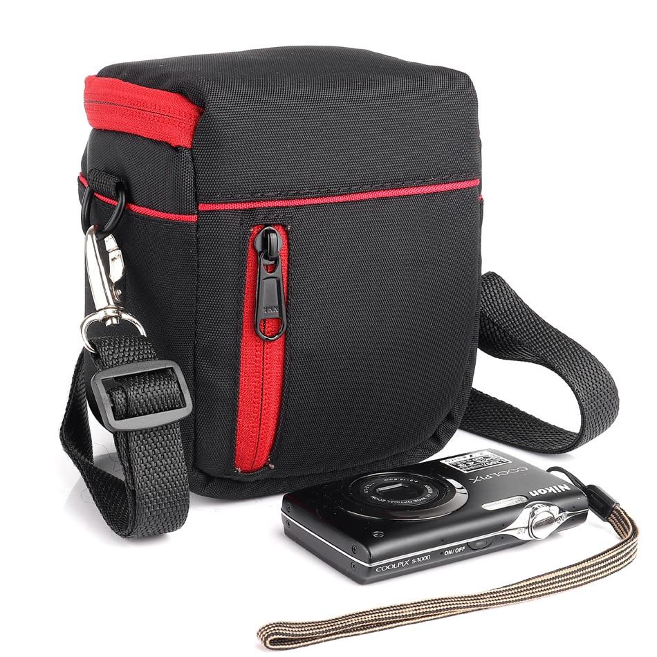 Digital Camera Bag Case For Panasonic TZ100 TZ90 TZ85 TZ80 TZ70 TZ60 LX10 LX100 GF9 GF8 GF7 GF6 GF5 LX7 LX5 LX4 GF8 GF7 GF6 GF5