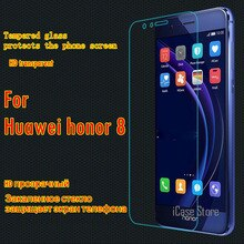 9H verre trempé pour Huawei 8 Honor 8 Honor8 FRD-AL00 FRD-AL10 FRD-DL00 FRD-L04 pour huawei téléphone portable elephone smartphone