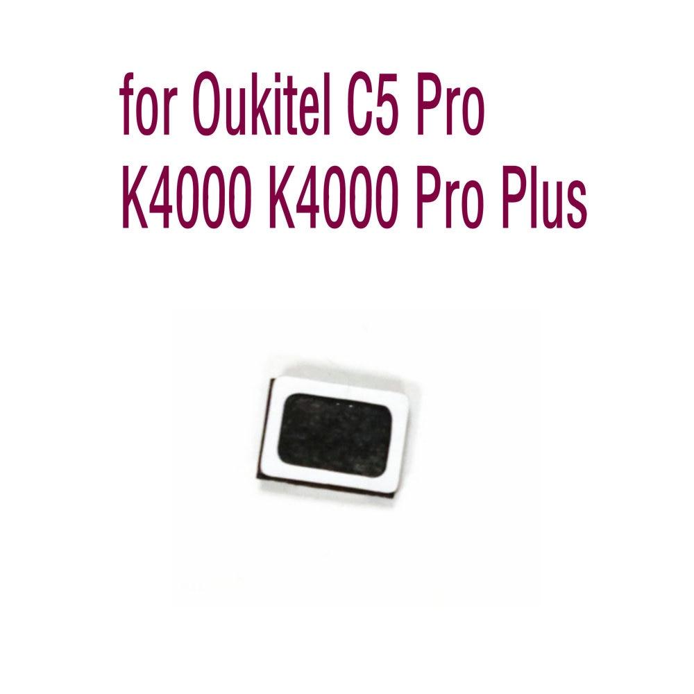 High quality New Loud Speaker Buzzer Ringer Sound Repair Part for Oukitel C5 Pro K4000 K4000 Pro Plus Cell phone