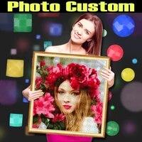 DIAPAI     peinture diamant personnalisee avec Photo 5D  image en strass  broderie 3D  point de croix  a faire soi-meme  decoration dinterieur pour mariage