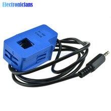 Capteur de courant alternatif Non invasif 30A SCT-013-030 transformateur de courant à noyau divisé