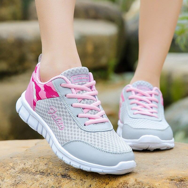 Zapatillas de deporte informales, zapatos de Mujer, Zapatillas de Plataforma para Mujer, Zapatillas de Mujer 2019, Tenis femeninos, Zapatillas de Mujer, forma de Plataforma