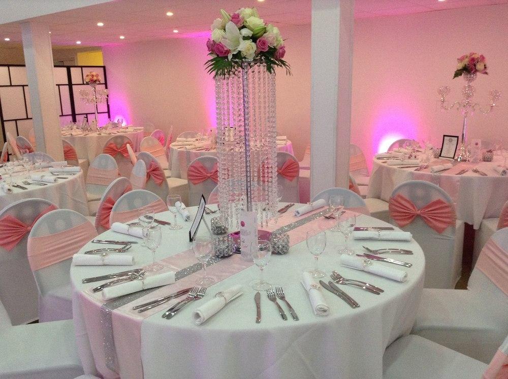 D20 x H100cm alto 40 pulgadas 10 unids/lote decoración de boda Aisl pilares columnas decorativas Pedestal para Bodas de cristales