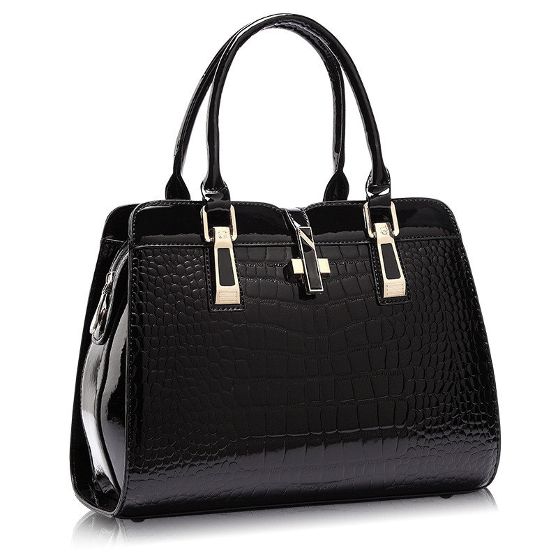 YINGPEI Women Bag luxury handbags designer Vintage Casual Tote Top-Handle Women Messenger Bags Shoulder  Purse Wallet Leather