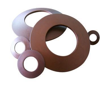 Wkooa 12.5x6.2x0.5 Disc / Conical Springs Washer 60Si2MnA