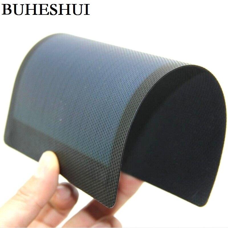 BUHESHUI Wholesale 1.5W Flexible Solar Cells/Solar Panel 2V  For DIY Phone Charger Education Kits Waterproof 190*130MM 100pcs