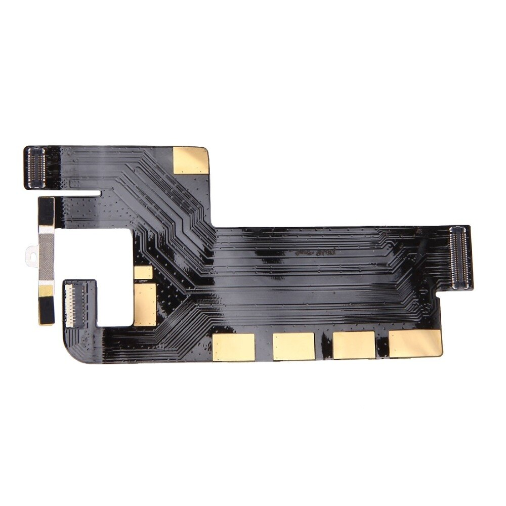 iPartsBuy LCD Connector Flex Cable for HTC One SV / SV LTE