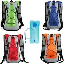 HOTSPEED marque cyclisme sac à eau réservoir sac à dos randonnée Motocross équitation sacs à dos avec 2L sac à eau vtt vélo hydratation vessie