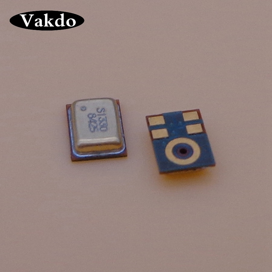 10 unids/lote 5 pin mic micrófono para HTC One (M8) para SAMSUNG...
