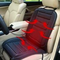 12v warmer car heated seat cushion hot warmer cover warmer 12v heat heater pad winter winter car heating pads