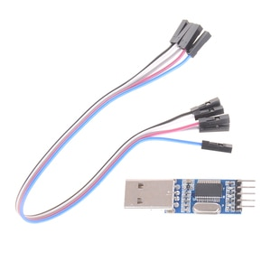 PL2303HX USB To RS232 TTL Auto Converter Module Converter Adapter