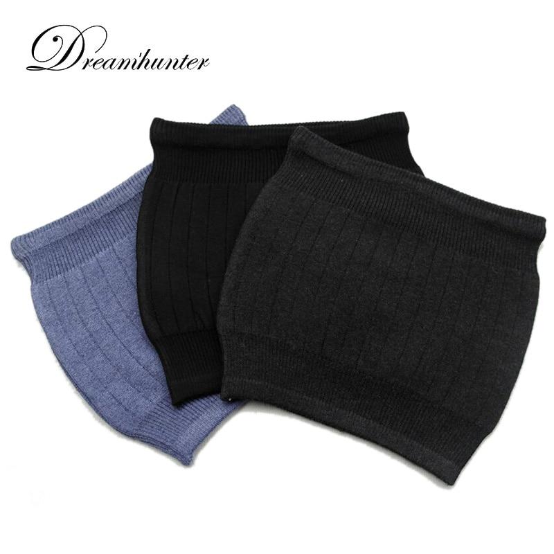 Кашемировая грелка талии для женщин и мужчин, для фитнеса, трикотажная шерсть, пояс для поддержки талии, пояс для бодибилдинга, эластичный дышащий пиломатериал, защита