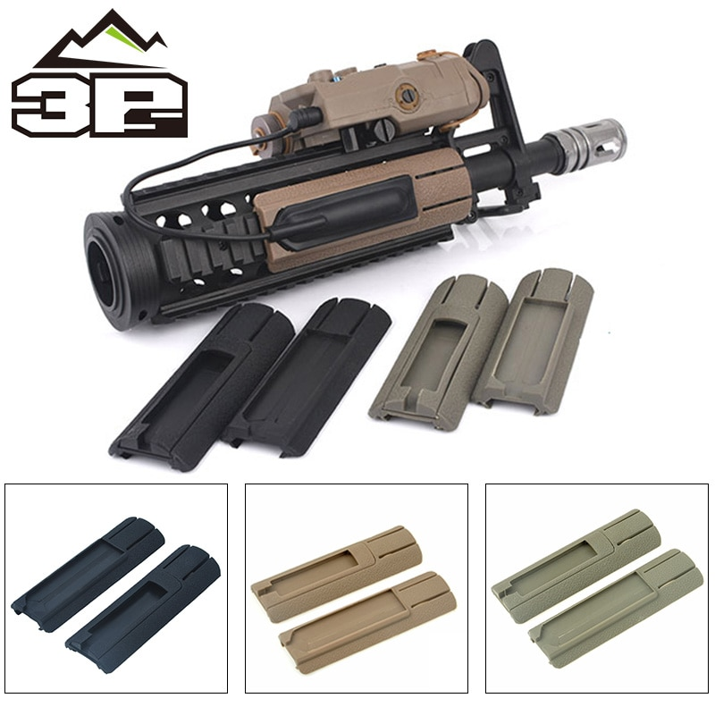 Tactical airsoft 4.125