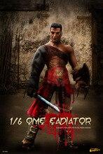 [ESTARTEK] CmToys H005 1/6 gladiador romano 12 pulgadas figura de acción coleccionable