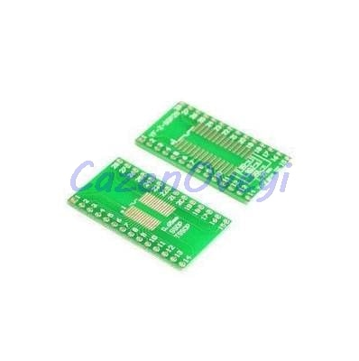 5 шт./лот TSSOP28 SSOP28 SOP28 к DIP28 плата для передачи DIP Pin плата шаг адаптер в наличии