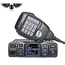 AnyTone AT-778UV double bande émetteur-récepteur Radio Mobile VHF/UHF deux voies et Amateur Radio talkie-walkie par camionisti Ham Radio
